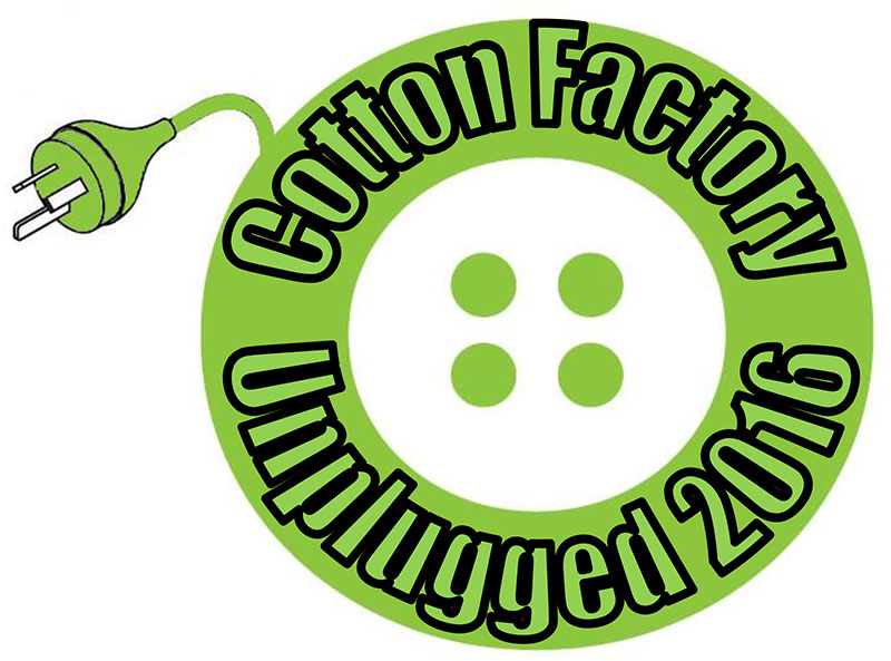 Cotton Factory Unplugged