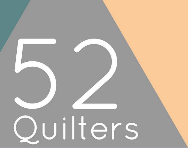 52 Quilters in June