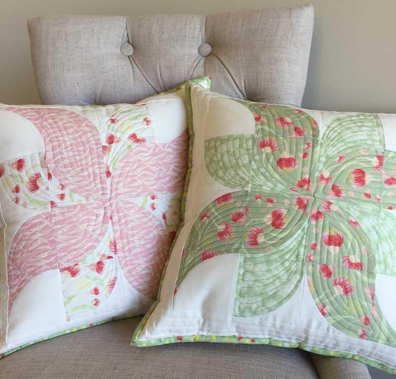 Bush Gum Blossoms Blog Tour