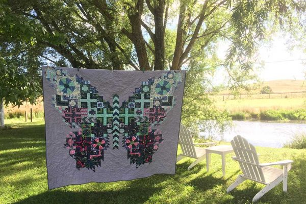 SWLButterflyquiltcover