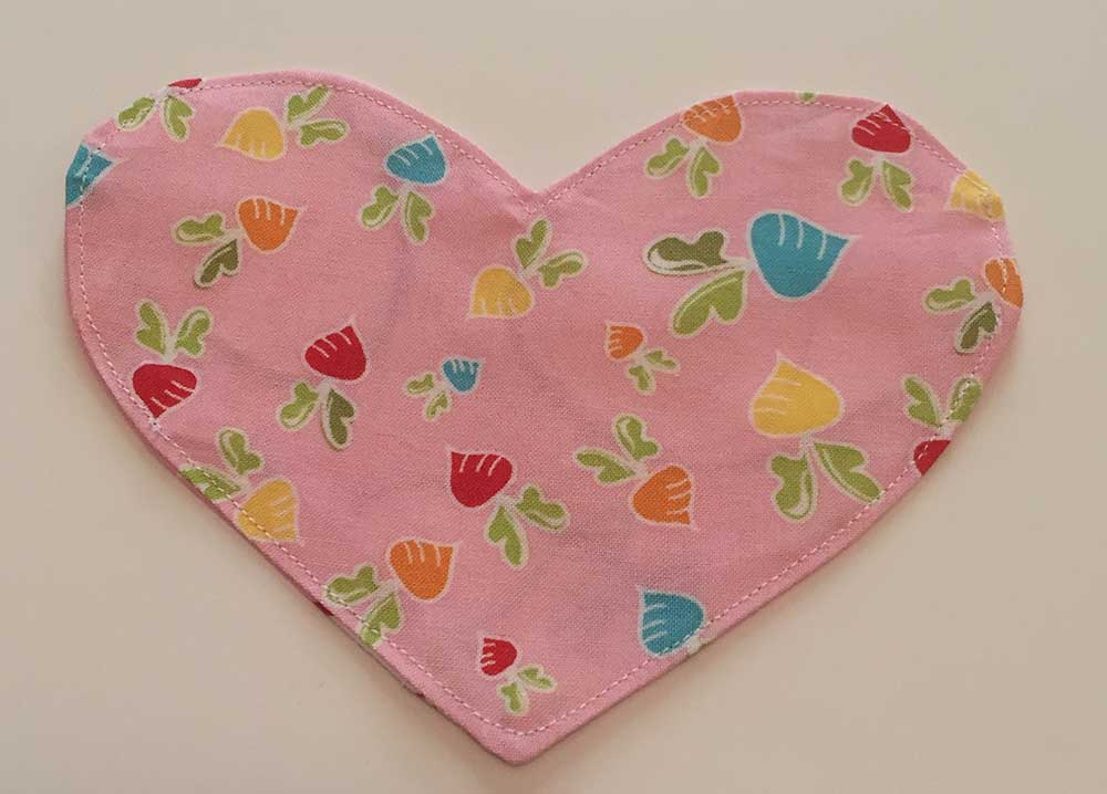Cuddle Hearts for Mater Mothers