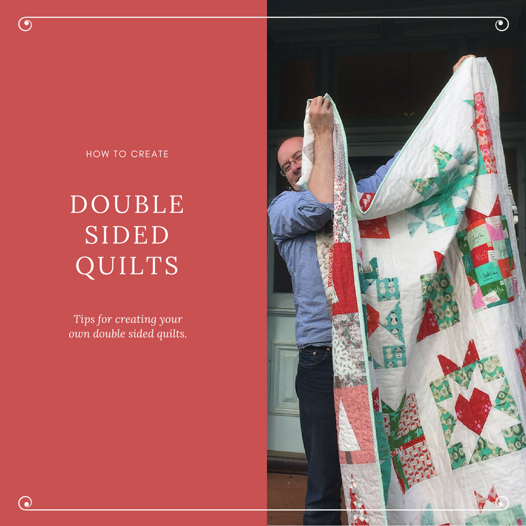 Double Sided Quilt