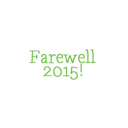 2015 Finishes